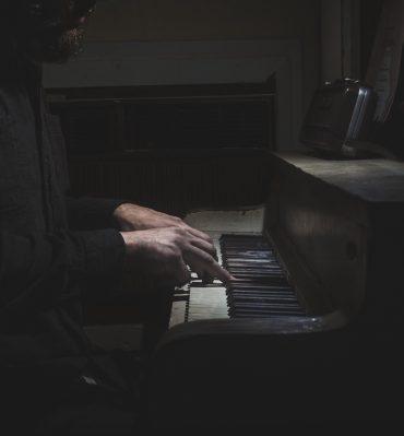 cuentos pianista arte novedades literarias libros