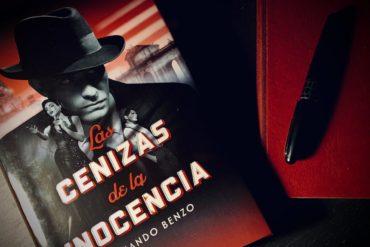 Reseña literaria de Cristina Redondo